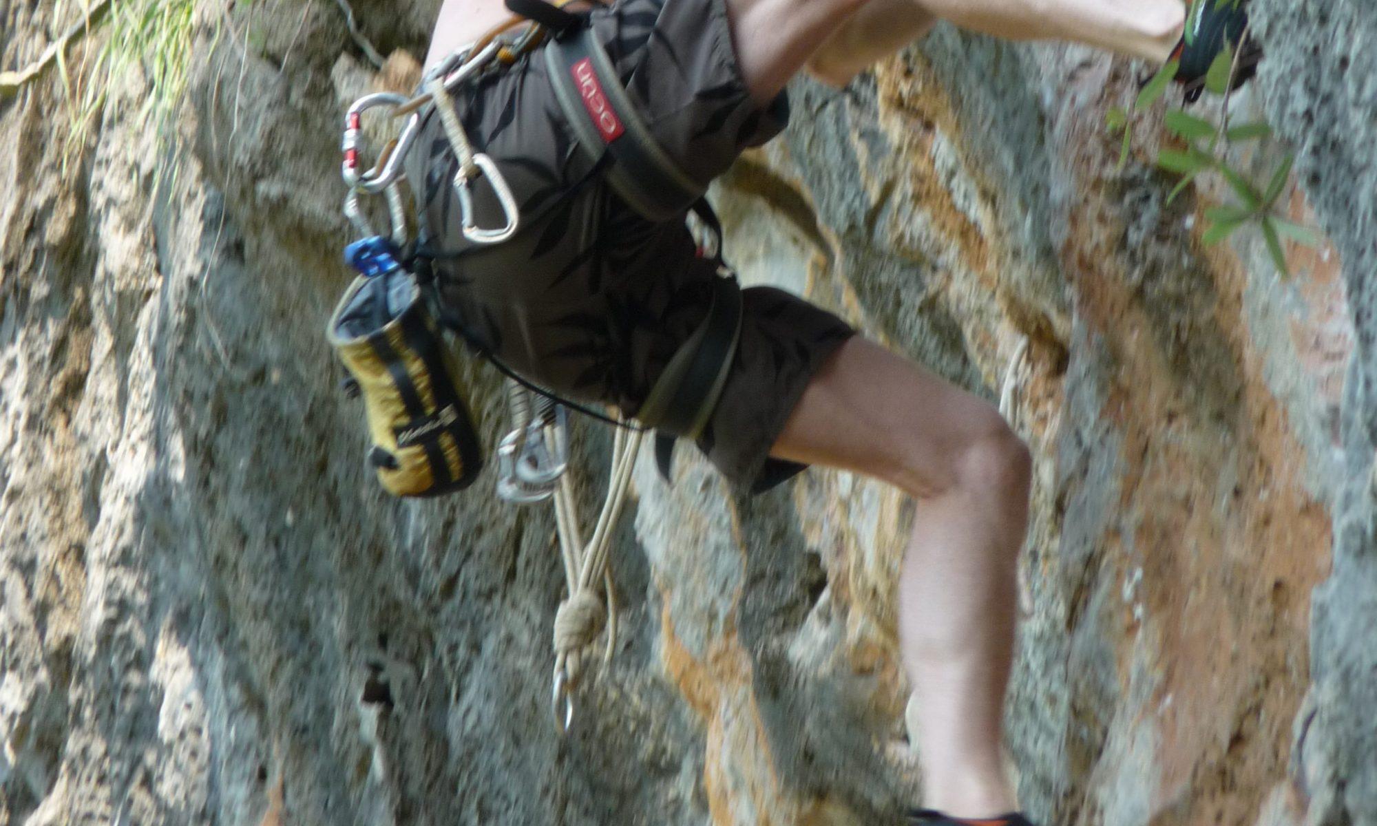 Hudiksvalls klätterklubb
